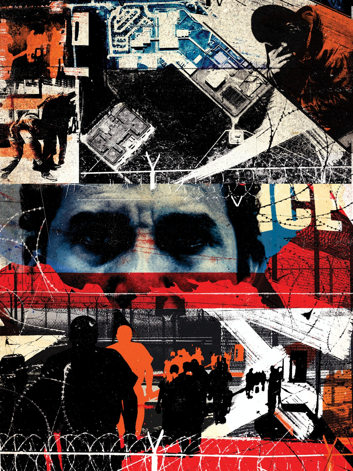 Shock Corridor | The New Republic