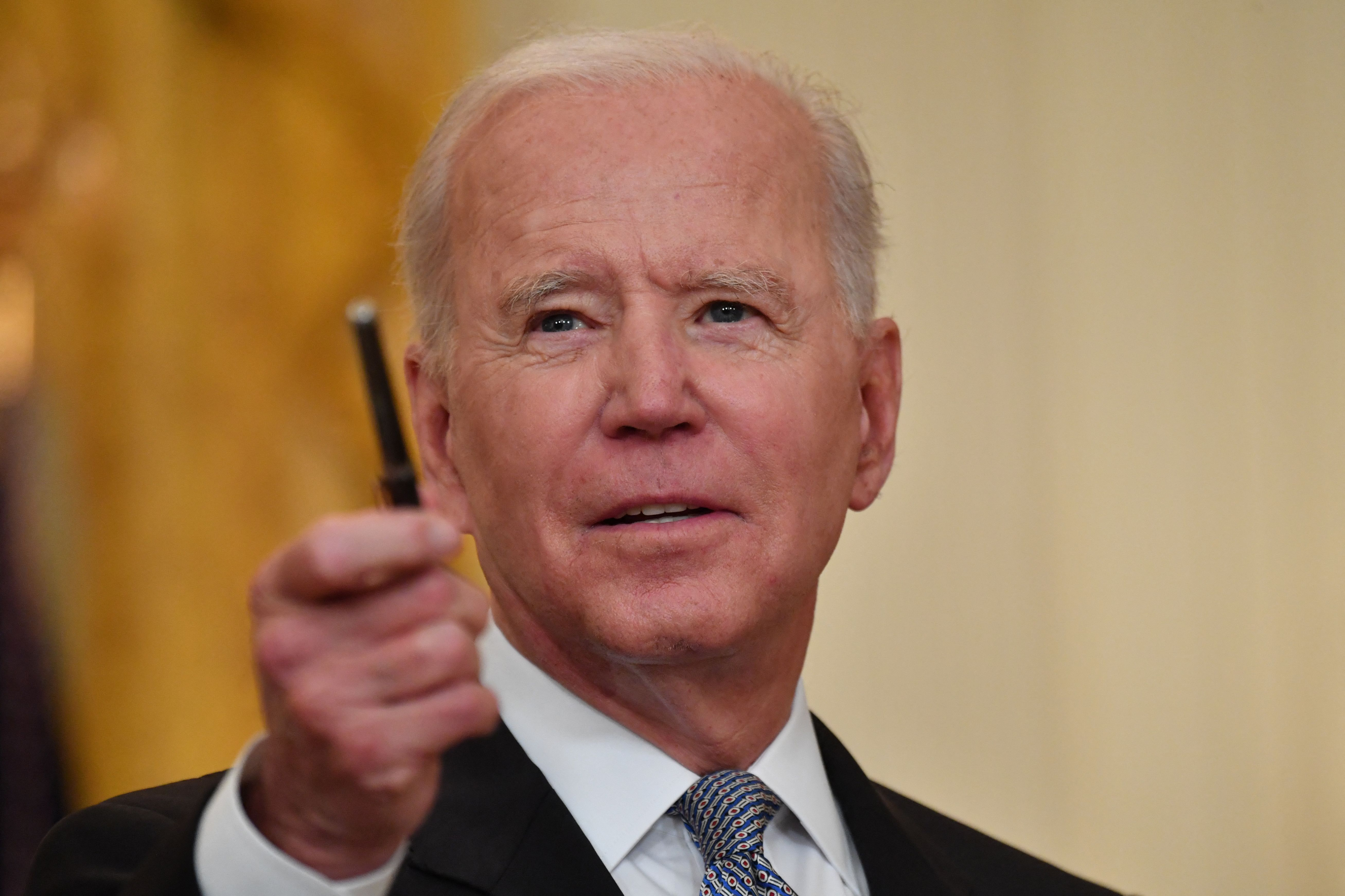 Biden's Shameful, Conservative Stance Against Legal Pot in D.C.