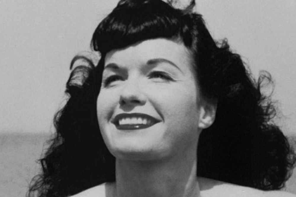 1940s Porn Facial - Chicks And Chuckles | The New Republic