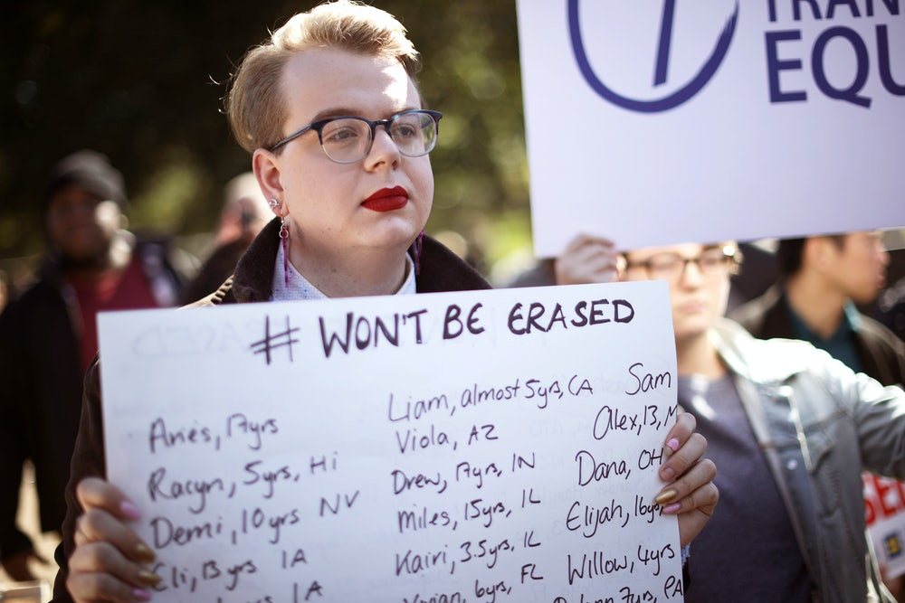 The Supreme Court Could Roll Back Sex Discrimination Protections