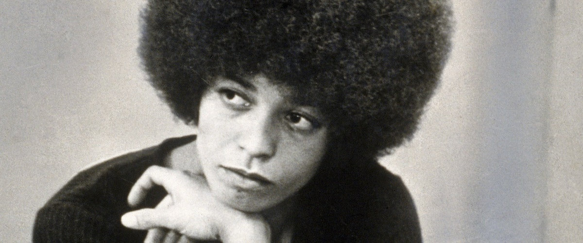 Wearing My Afro Is Always A Political Act The New Republic