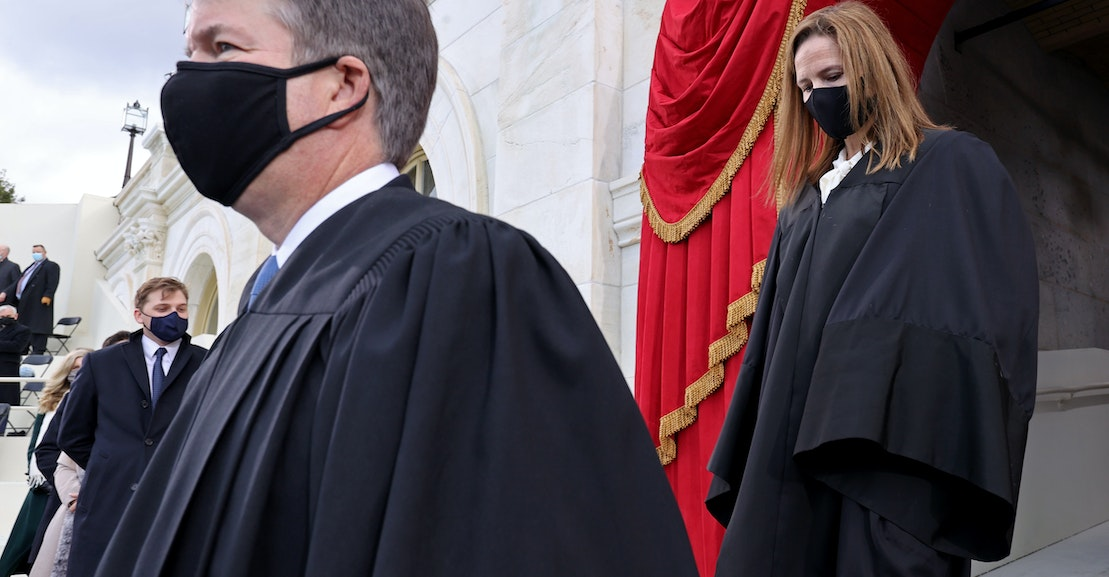 The Supreme Court's Conservatives May Have Found a Tool to Restrict Abortion