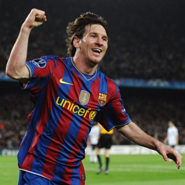 a51eeed09d2 In the run-up to the first goal in the recent game between Real Madrid and  Barcelona—known around the world as El Classico—Lionel Messi