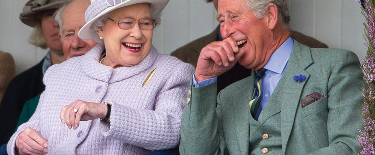 Prince Charles of Wales Should Renounce the Crown | The New Republic