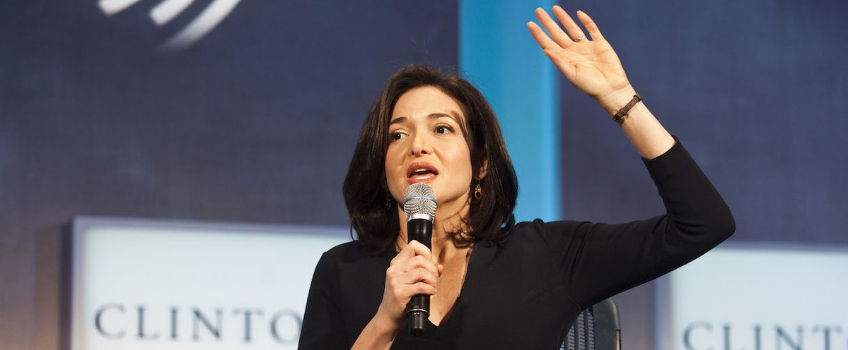 Rosa Brooks Hates Sheryl Sandberg, and That Misses the Point | The