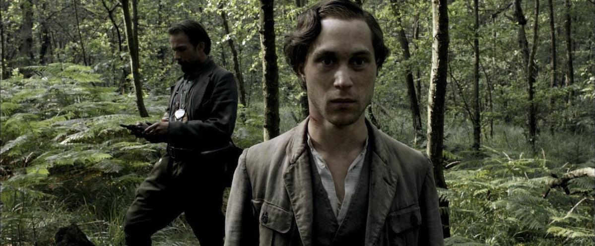 Our Mothers Our Fathers Germanys Wwii Miniseries Comes To The Us