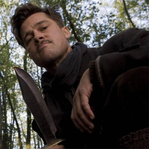 The Movie Review: 'Inglourious Basterds' | The New Republic