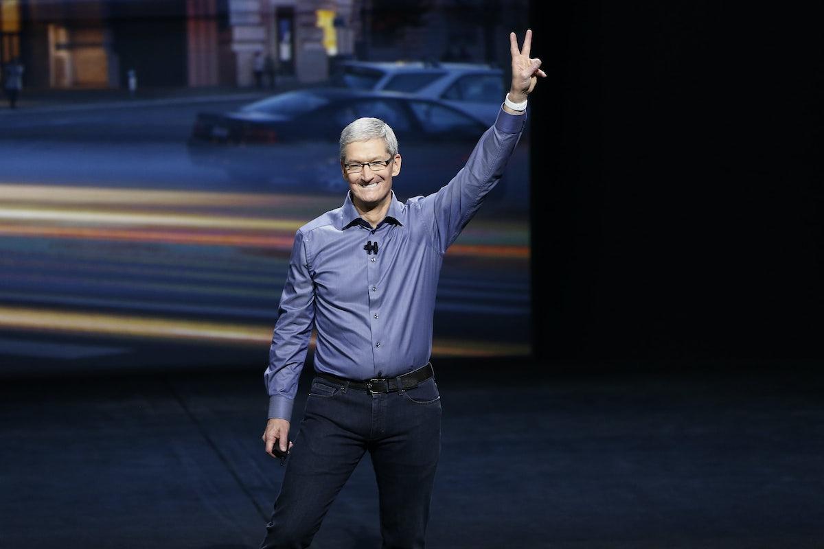 Apples Stock Market Scam The New Republic