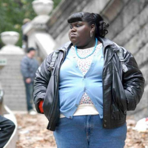 The Movie Review: 'Precious' | The New Republic