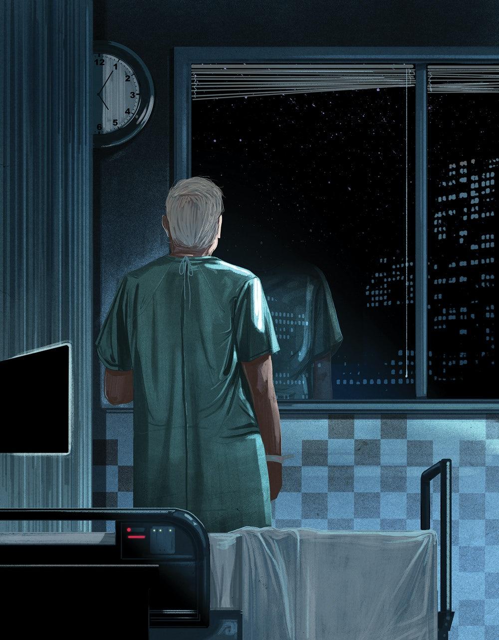 The Last Unknown Man | The New Republic