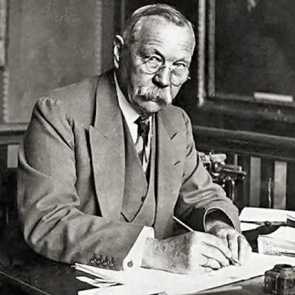 David Mikics Reviews Two Books About Sir Arthur Conan Doyle