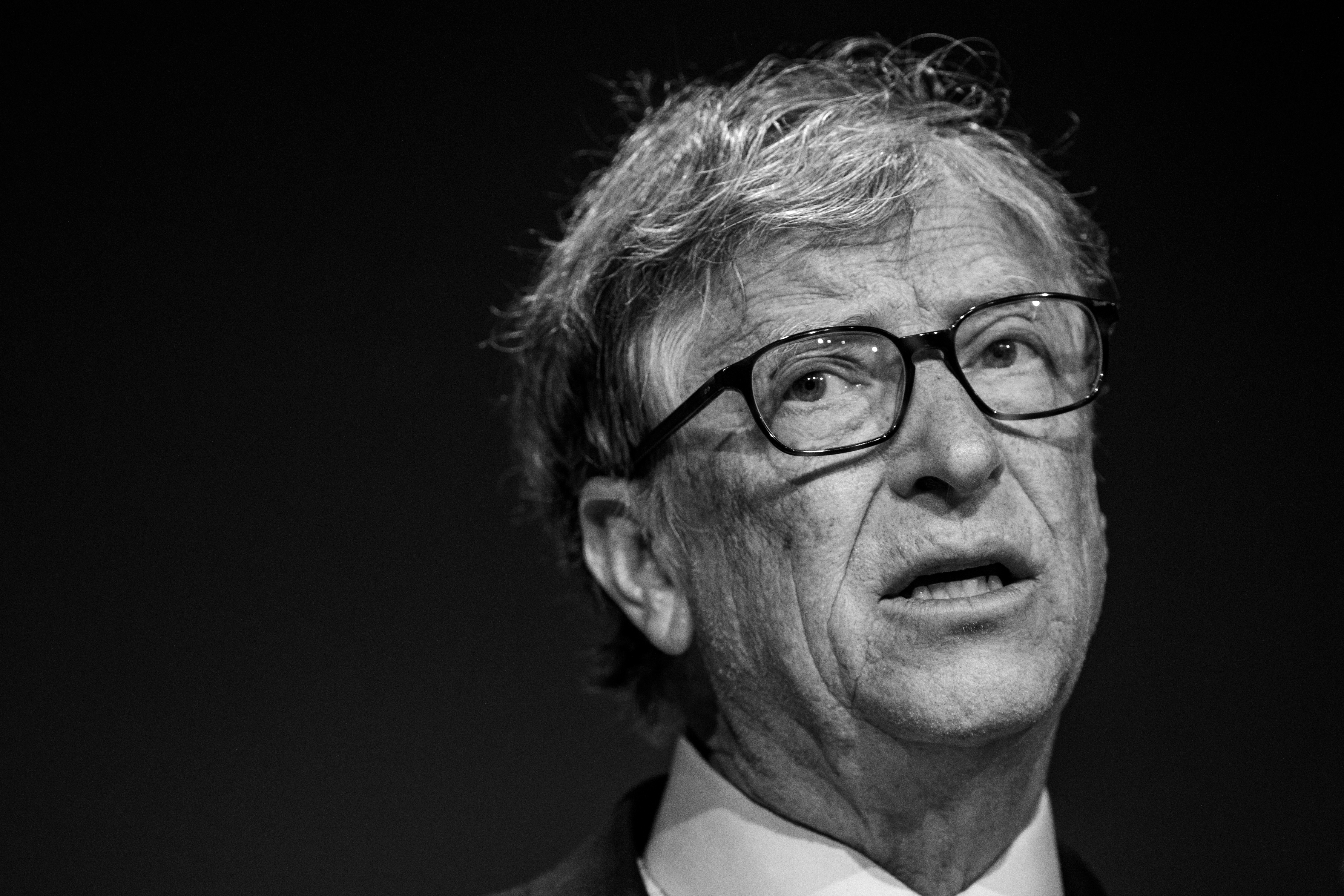 Oligarch of the Month: Bill Gates