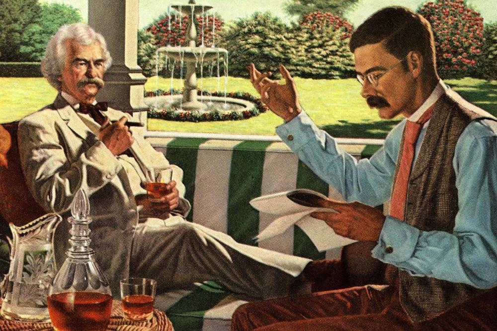 Rudyard Kipling, American Imperialist