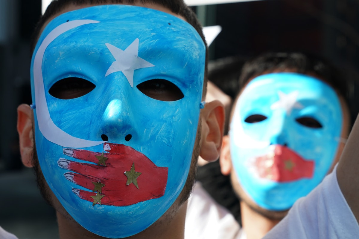 The United States' Role in China's Persecution of the Uighurs | The