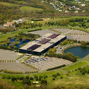Breakthrough corporate research used to be conducted at places like Bell Labs in N.J.