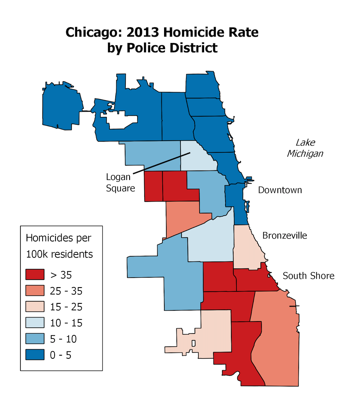 Maps of Crime in Chicago: Crime in Different Neighborhoods ... Chicago Murder Map on chicago cook county illinois map, chicago canada map, chicago death map, chicago texas map, chicago shootings, chicago murders over the weekend, chicago neighborhood map, chicago street map, chicago mafia map, chicago gang murders, worst parts of chicago map, chicago homicides by year, chicago gang map, chicago race map, dangerous parts of chicago map, chicago california map, chicago gang neighborhoods, chicago crime heat map, homicide map,