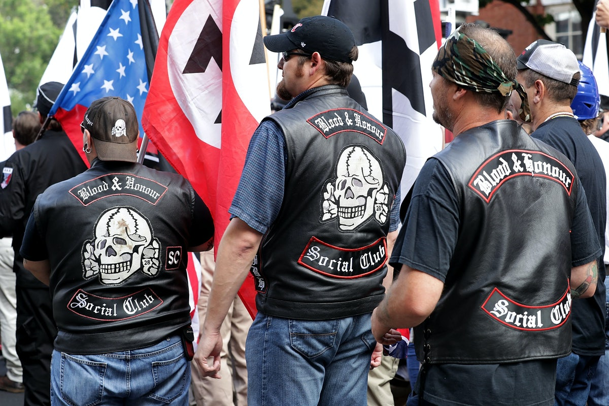 The Far Right's Secret Weapon: Fascist Fashion | The New Republic