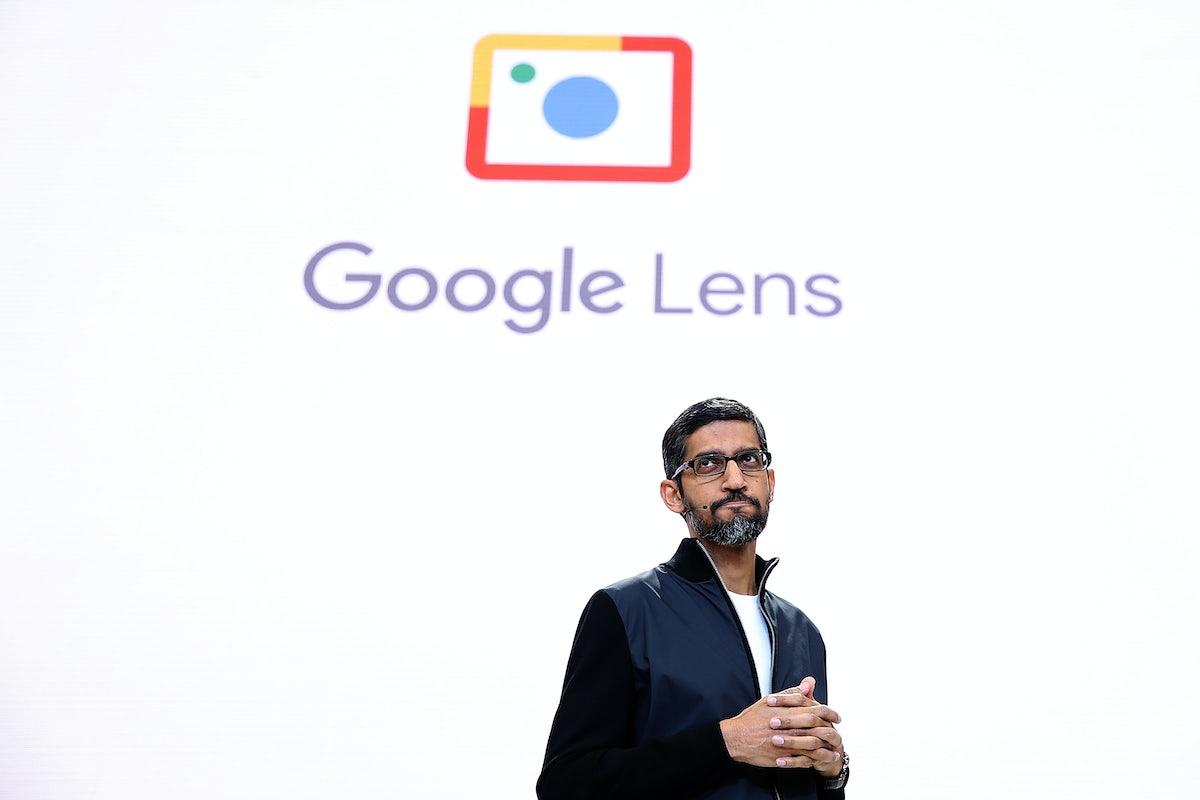 Google Has a Facebook Problem   The New Republic