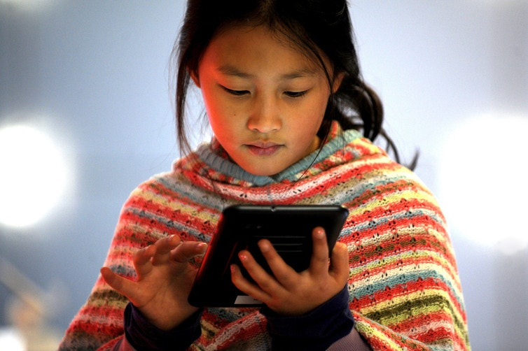 Why Digital Reading Is No Substitute for Print