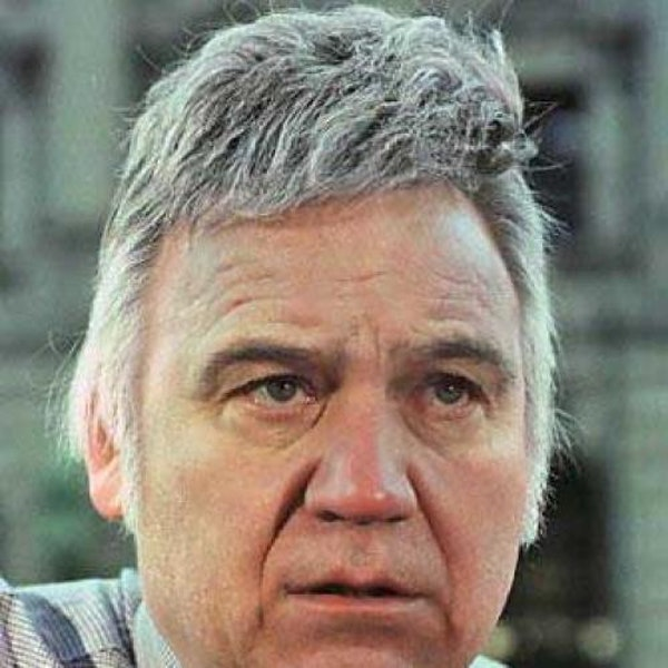 On Jim Traficant's Hair, and C...