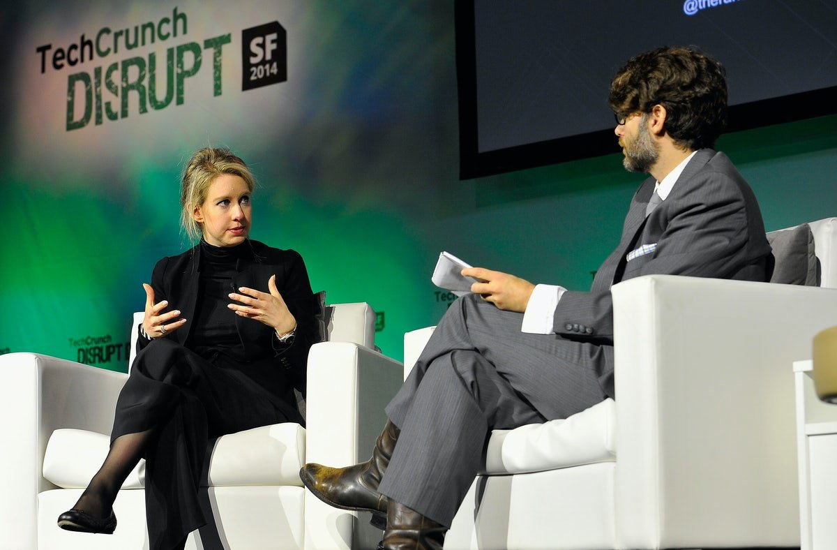 What the Theranos Documentary Misses | The New Republic