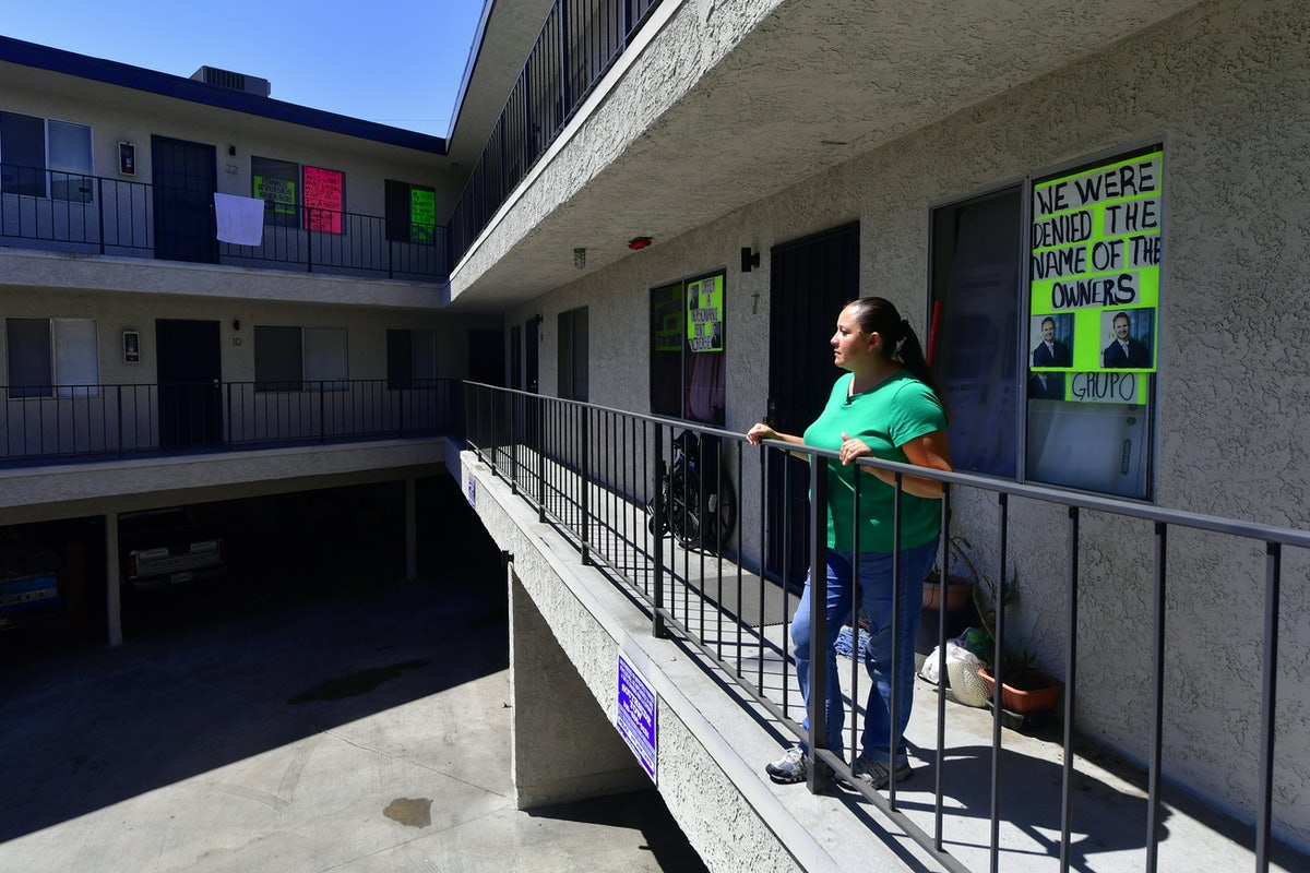 Whats Next For Rent Control