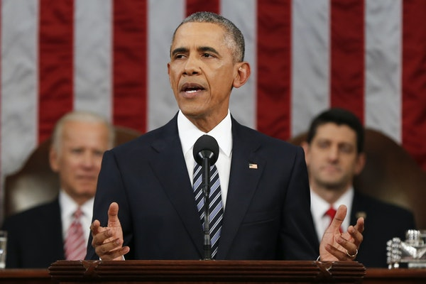 Obama used his final State of the Union to destigmatize welfare and poverty.