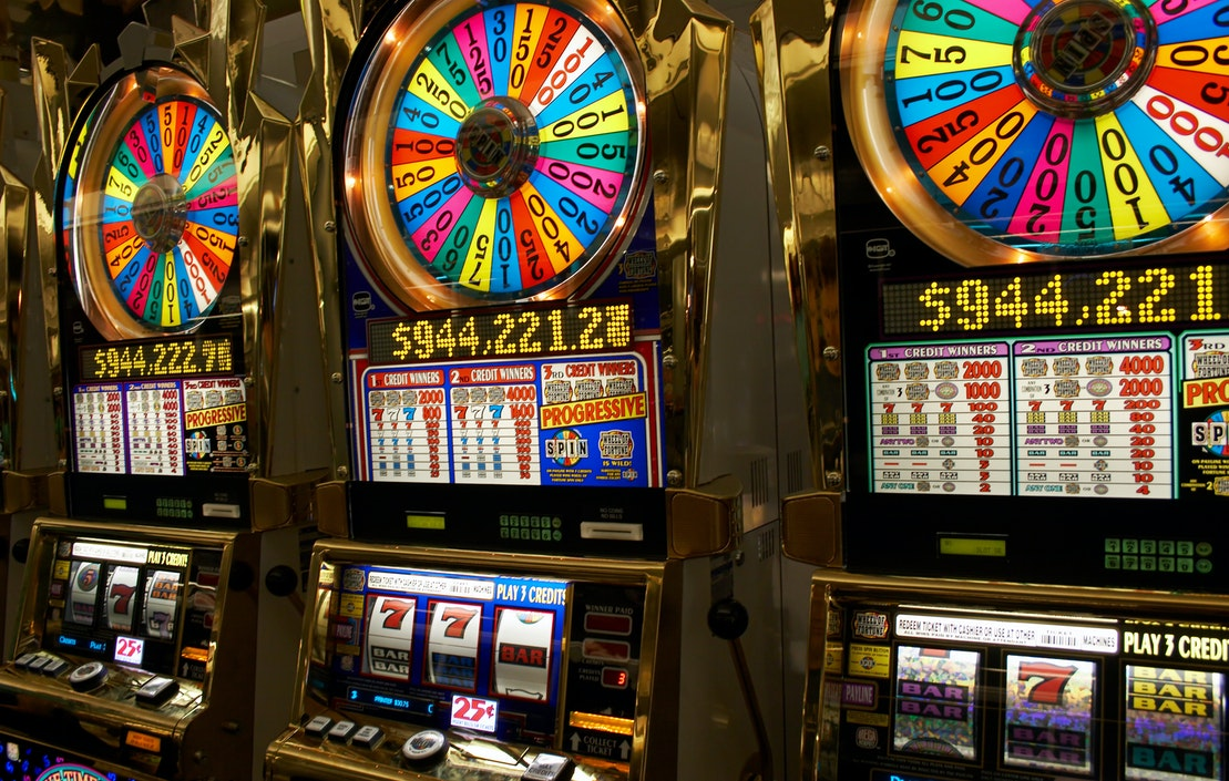 How many slots machines are there in las vegas hard rock hotel casino sc in las vegas