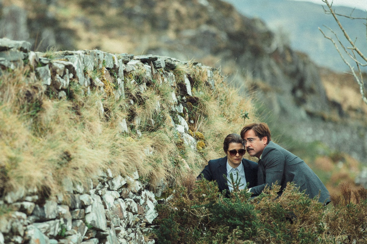 Image result for the lobster