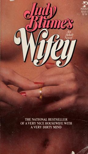adult Judy books blume