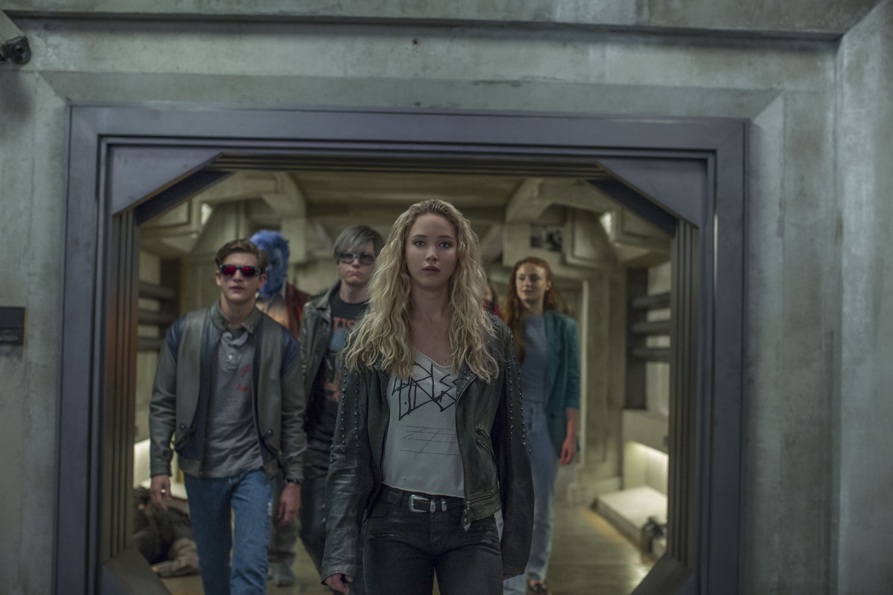 <i>X-Men: </i>Saving The World, And Feeling Good About It