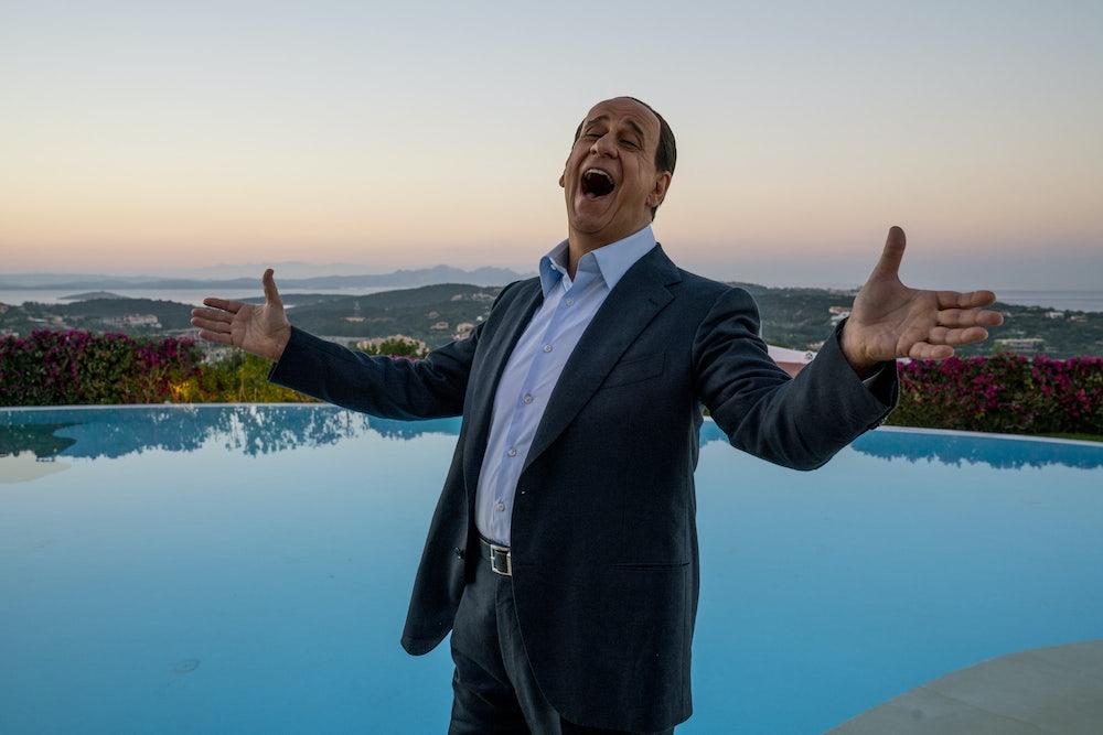 Paolo Sorrentino's Loro Will Make You Feel Complicit