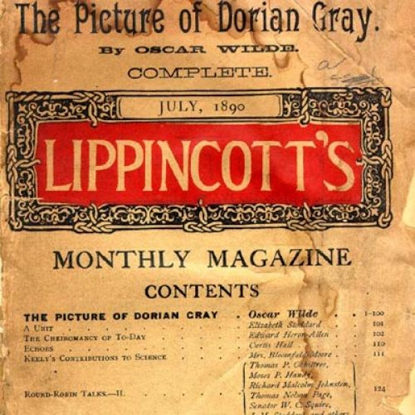 In Search Of The Real Dorian Gray The New Republic