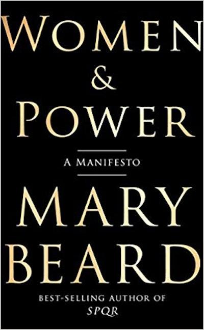 Mary Beard S Medusas The New Republic