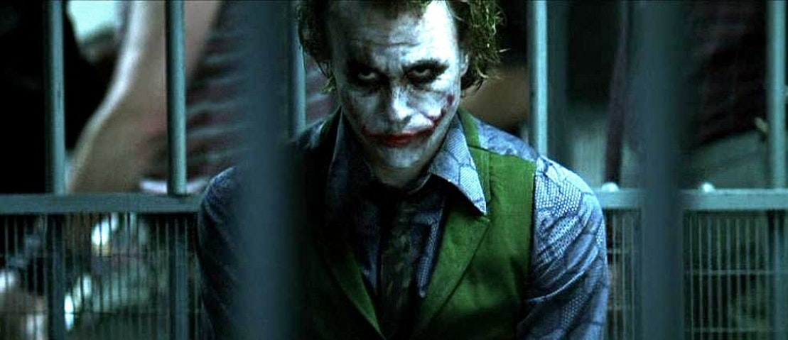 The Movie Review: 'The Dark Knight'