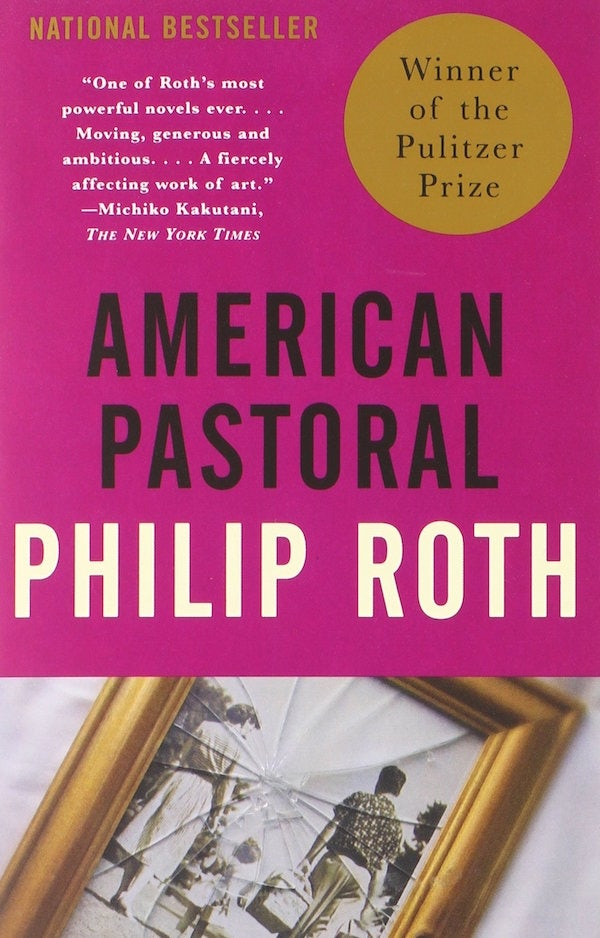 Philip Roth's Examination of the Ordinary | The New Republic