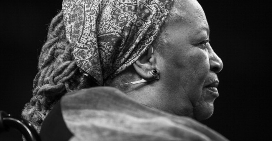 Toni Morrison's Radical Vision of Otherness