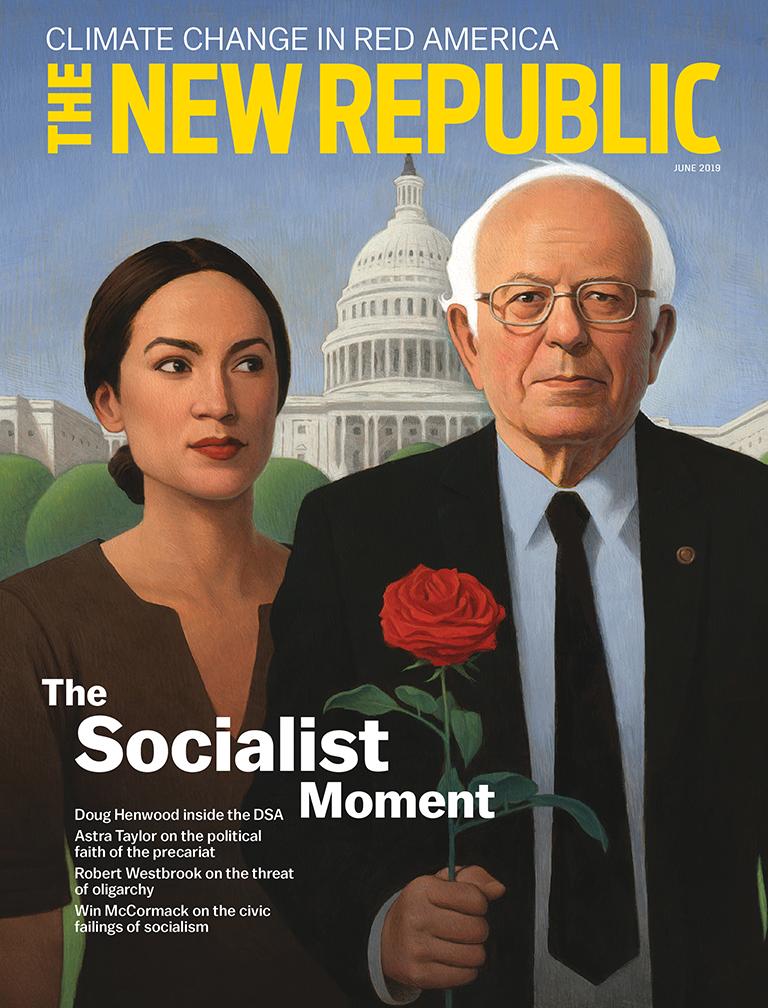 The New Republic - Wikipedia