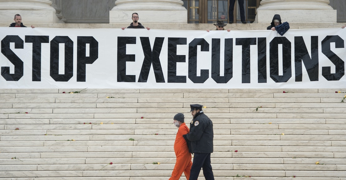 At Last, a Bipartisan Argument Against the Death Penalty