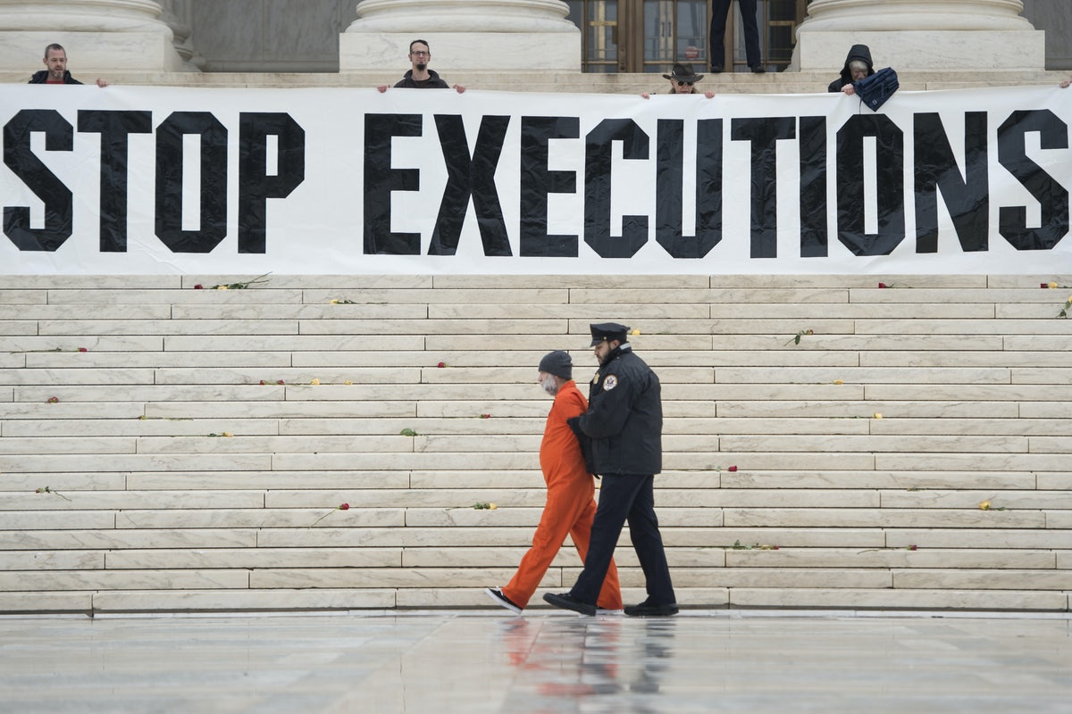 A Bipartisan Argument For Full Service >> At Last A Bipartisan Argument Against The Death Penalty The New