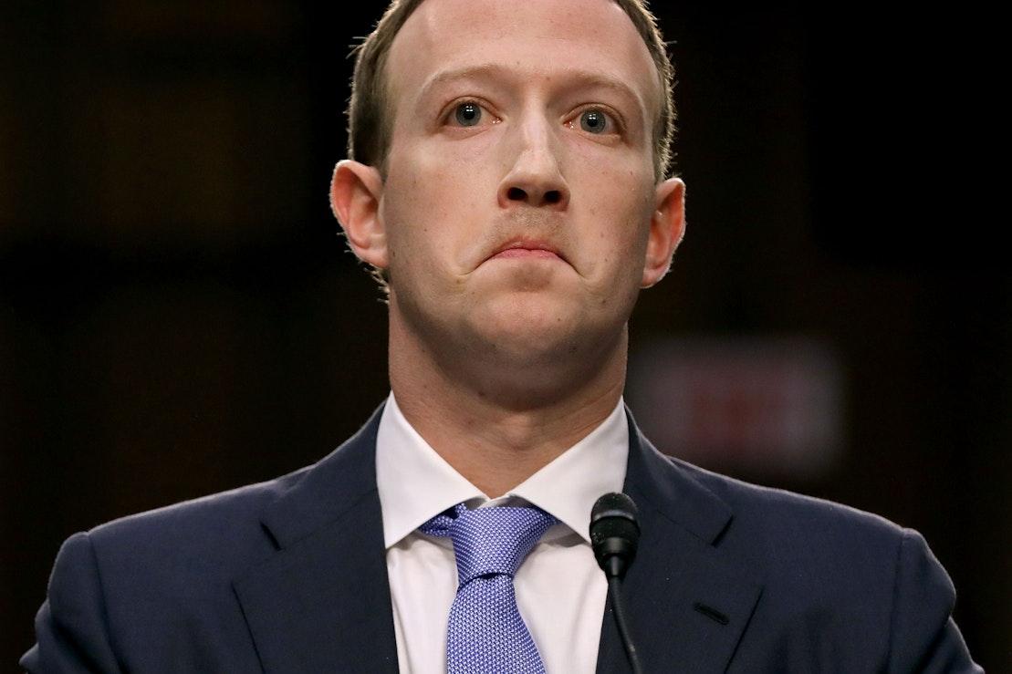 Facebook Betrayed America