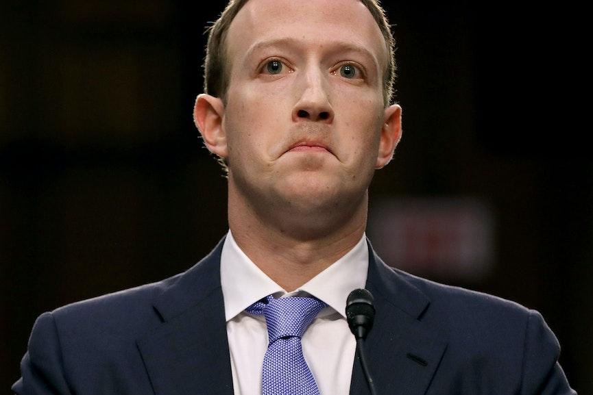 newrepublic.com - Facebook Betrayed America