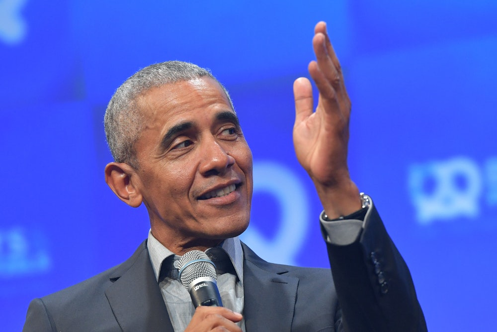 """Obama's Climate Legacy and the Lie of """"Energy Independence"""""""