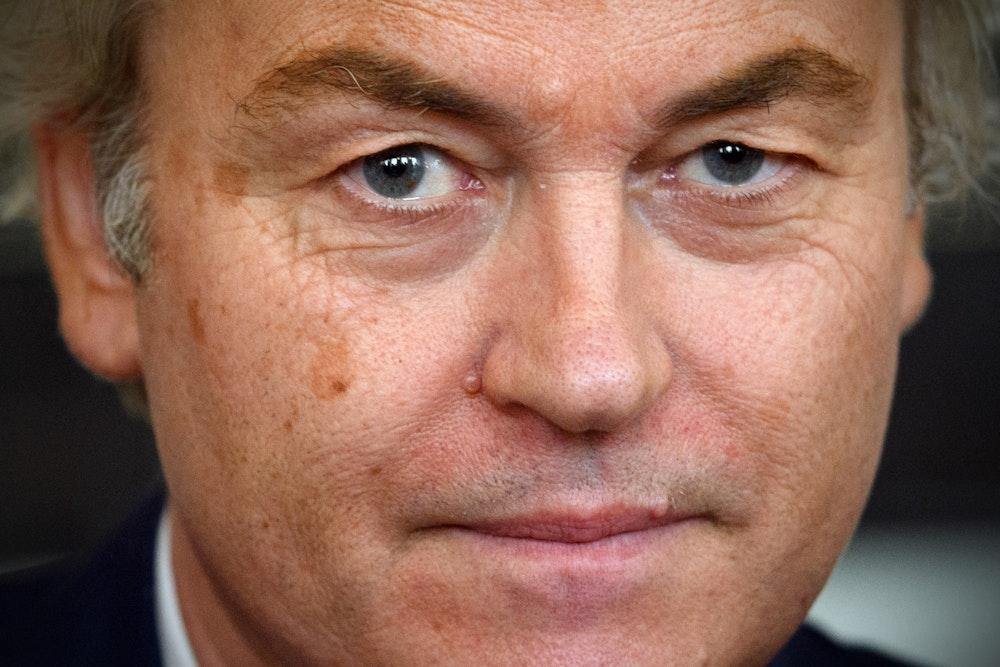 The Netherlands' Burgeoning Free Speech Problem