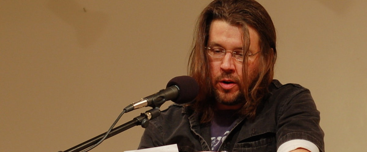 foster wallace  I'm Not Watching the David Foster Wallace Movie | The New Republic