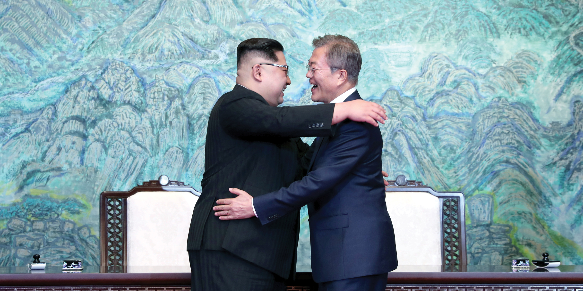 Donald Trump and Kim Jong-un's 'Relationship' Is a Farce | The New