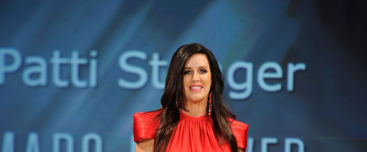 Patti Stanger Institute of Matchmaking