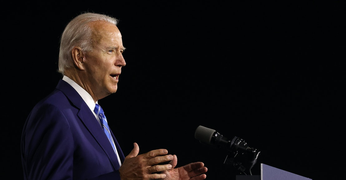 Why Is Biden Clinging to the Dream of Green Factories?