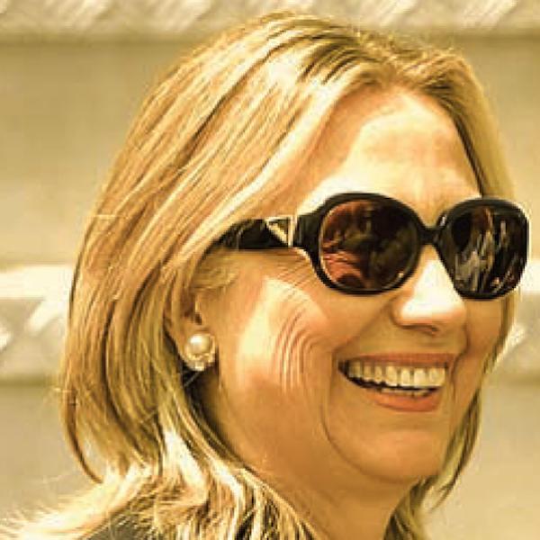 Scientists Advocates Hail Hillary >> Bill Mckibben Smoggy Bottom The New Republic