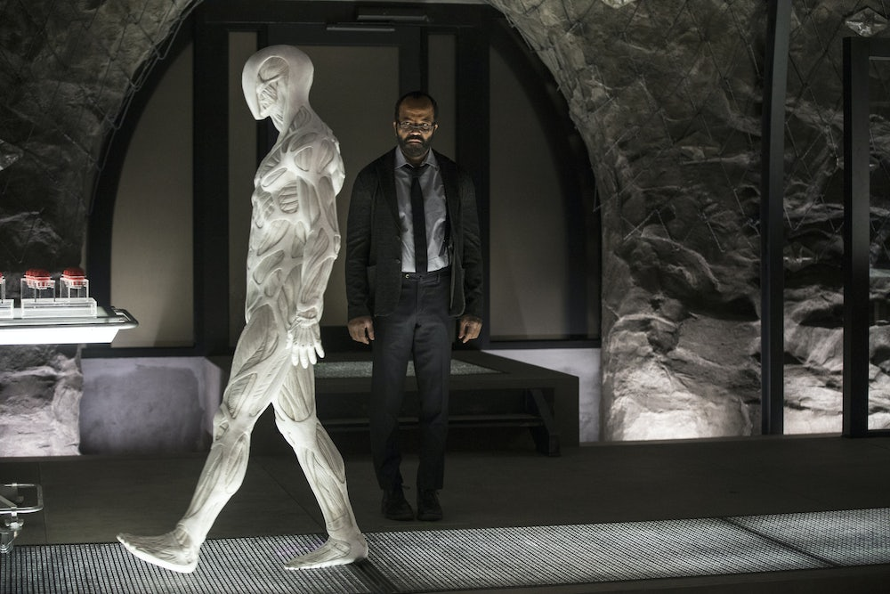 Puzzled by Westworld? Look to Shakespeare.
